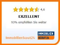 Bewertung Immobilienscout